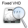 recover deleted partition from hyper-v